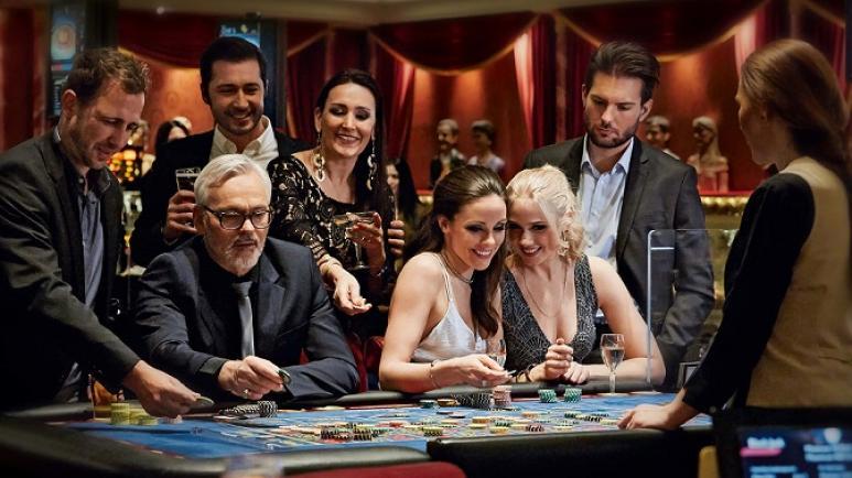 Online Casino Spielen Auf Rechnung